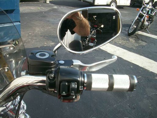 2006 Harley-Davidson FXDL -Dyna Low Rider® Photo 10 of 36