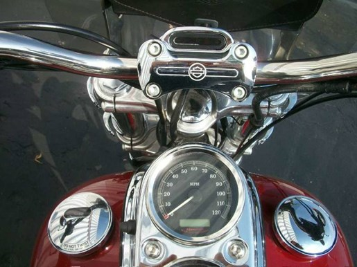 2006 Harley-Davidson FXDL -Dyna Low Rider® Photo 15 of 36
