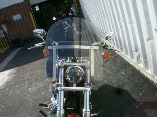 2006 Harley-Davidson FXDL -Dyna Low Rider® Photo 21 of 36