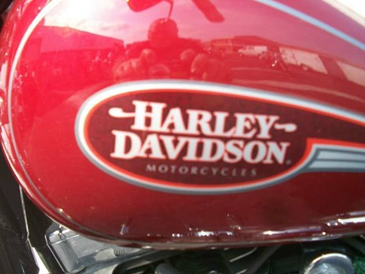 2006 Harley-Davidson FXDL -Dyna Low Rider® Photo 25 of 36