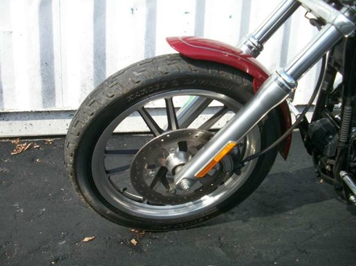 2006 Harley-Davidson FXDL -Dyna Low Rider® Photo 27 of 36