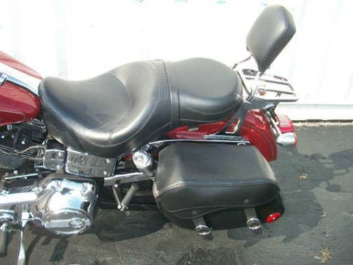 2006 Harley-Davidson FXDL -Dyna Low Rider® Photo 28 of 36