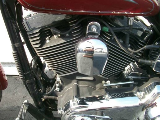 2006 Harley-Davidson FXDL -Dyna Low Rider® Photo 29 of 36