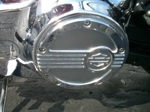 2006 Harley-Davidson FXDL -Dyna Low Rider® Photo 30 of 36