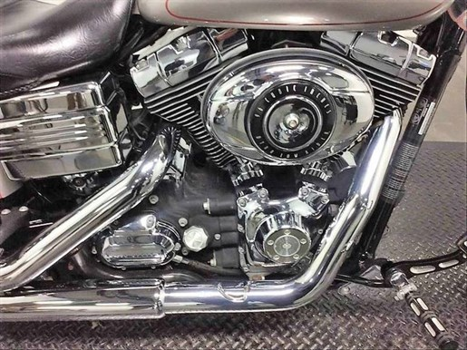 2007 Harley-Davidson FXDL - Low Rider® Photo 5 of 9