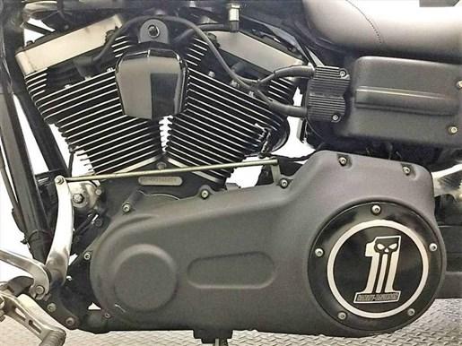 2009 Harley-Davidson FXDF - Fat Bob® Photo 5 of 12