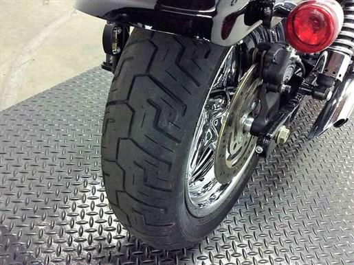 2011 Harley-Davidson FXDWG - Wide Glide® Photo 7 of 11