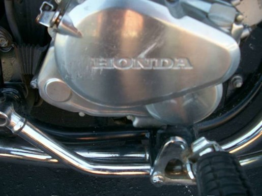 2006 Honda Rebel® Photo 6 of 27