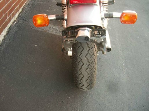 2006 Honda Rebel® Photo 15 of 27