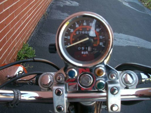 2006 Honda Rebel® Photo 16 of 27