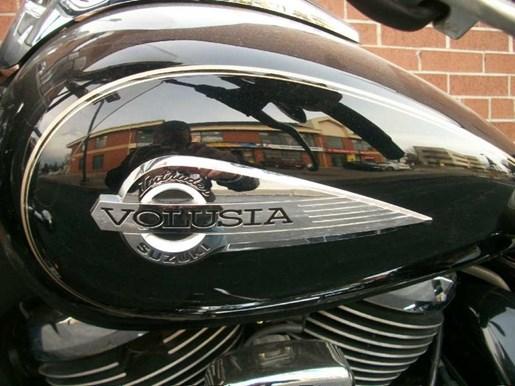 2003 Suzuki Intruder® Volusia Photo 3 of 10