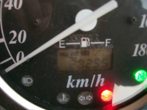 2003 Suzuki Intruder® Volusia Photo 10 of 10
