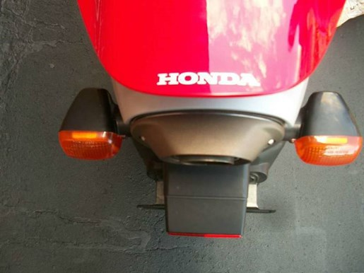 2006 Honda CBR®600RR Photo 9 of 26