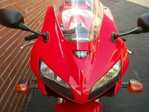 2006 Honda CBR®600RR Photo 11 of 26