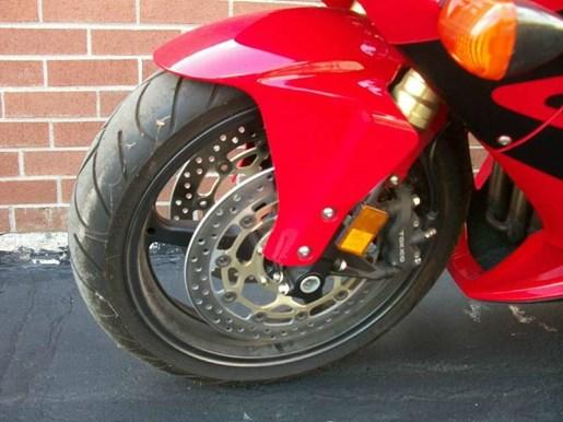 2006 Honda CBR®600RR Photo 19 of 26