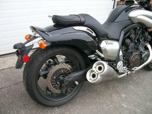 2009 Yamaha VMX17 (VMAX) Photo 3 of 11