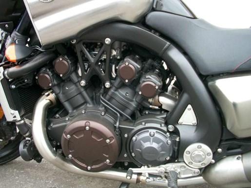 2009 Yamaha VMX17 (VMAX) Photo 6 of 11