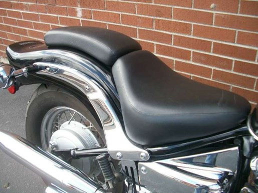 2003 Yamaha V Star Custom Photo 5 of 31