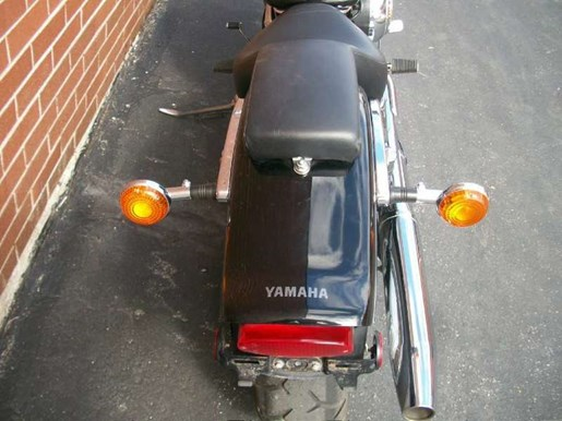 2003 Yamaha V Star Custom Photo 13 of 31
