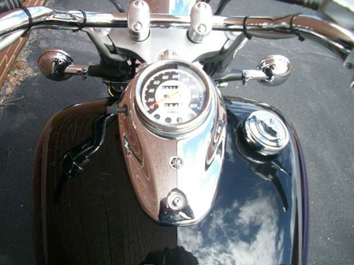 2003 Yamaha V Star Custom Photo 15 of 31