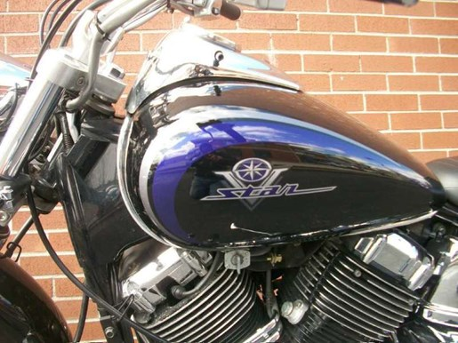 2003 Yamaha V Star Custom Photo 20 of 31
