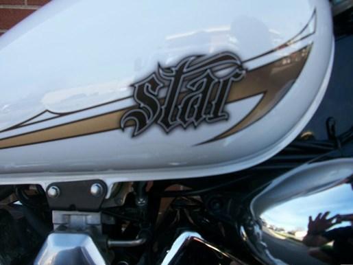 2014 Yamaha V-Star® 250 Photo 5 of 26