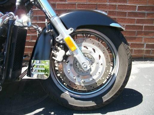2003 Honda VTX1300RS Photo 4 of 19