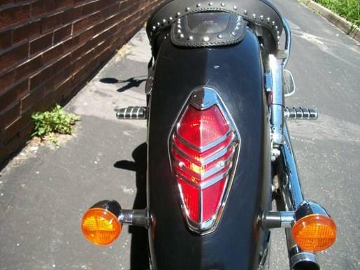 2003 Honda VTX1300RS Photo 13 of 19