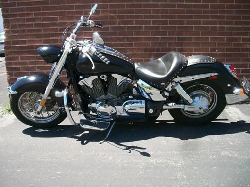 2003 Honda VTX1300RS Photo 14 of 19