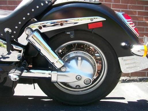 2003 Honda VTX1300RS Photo 15 of 19