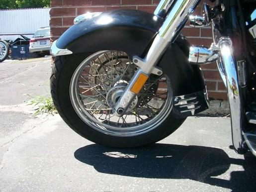 2003 Honda VTX1300RS Photo 19 of 19