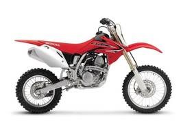 2018 Honda CRF®150R Expert Photo 1 sur 1