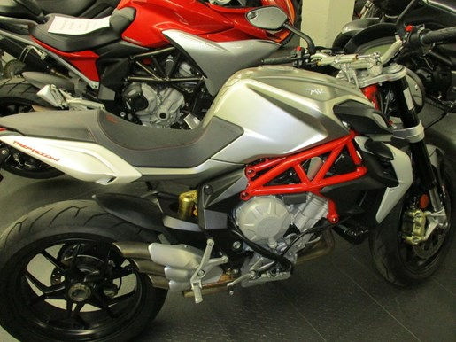 2014 MV Agusta Brutale 800 Photo 1 of 5