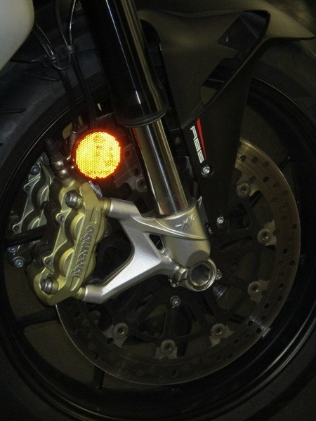 2014 MV Agusta Brutale 800 Photo 4 of 5