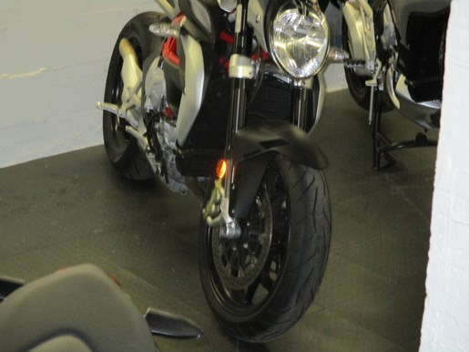 2014 MV Agusta Brutale 800 Photo 5 of 5