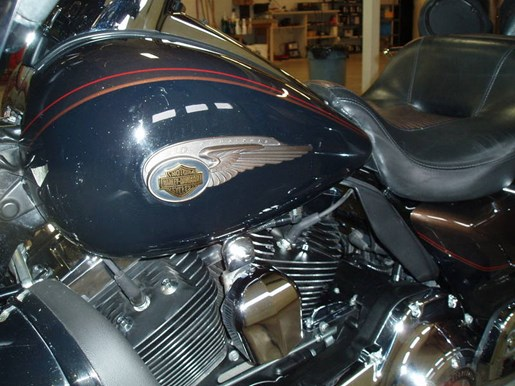 2013 Harley-Davidson FLHTK - Electra Glide® Ultra Limited 110 Photo 6 of 13