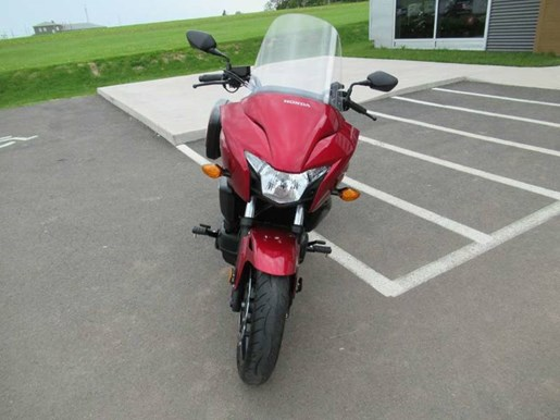2014 Honda CTX®700T Photo 8 of 10