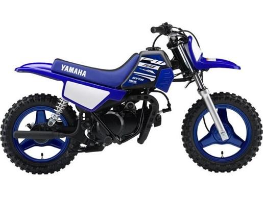 2018 Yamaha PW50 Photo 1 sur 1