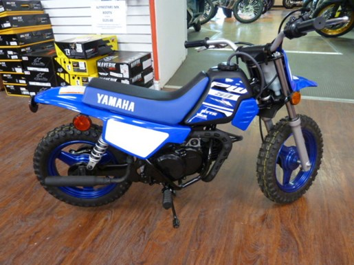 2018 Yamaha PW50 (2-Stroke) Photo 1 of 2