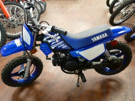 2018 Yamaha PW50 (2-Stroke) Photo 2 of 2