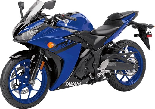 2018 Yamaha YZF-R3 ABS Photo 4 of 12
