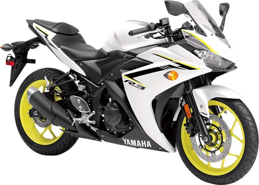 2018 Yamaha YZF-R3 ABS Photo 7 of 12