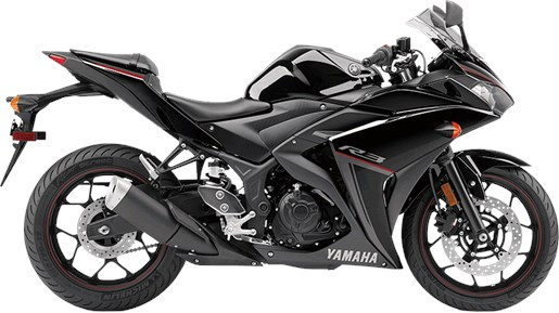 2018 Yamaha YZF-R3 ABS Photo 9 of 12