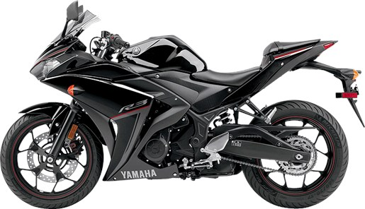 2018 Yamaha YZF-R3 ABS Photo 10 of 12