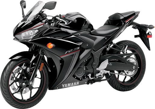 2018 Yamaha YZF-R3 ABS Photo 12 of 12