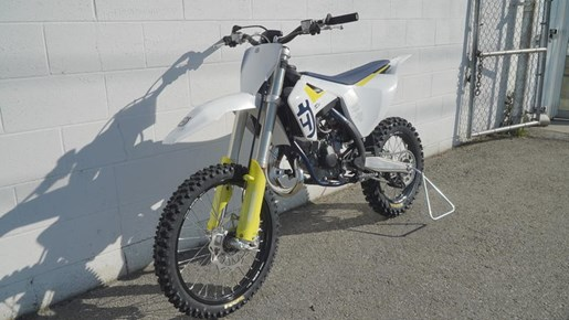 2019 Husqvarna® TC 85 19/16 Photo 3 of 11