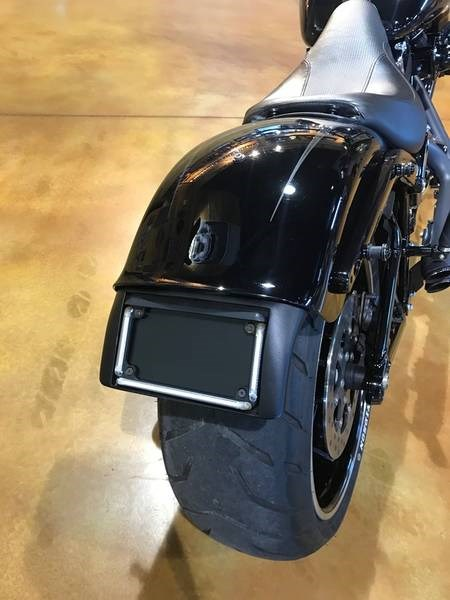 2014 Harley-Davidson FXSB - Softail® Breakout™ Photo 12 of 12