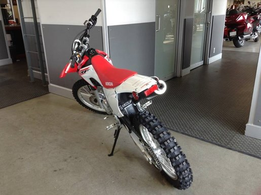 2019 Honda CRF230F Photo 4 of 4