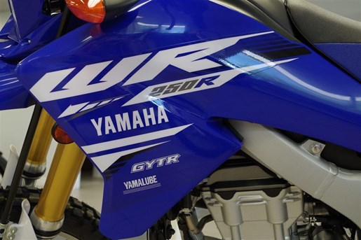 2018 Yamaha WR250R Photo 7 of 8