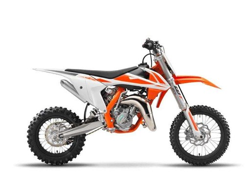 2019 Ktm 65 SX Photo 1 of 1